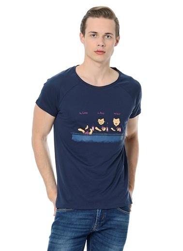 Baskılı Tişört-T.easeWear Project